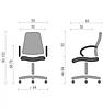 Кресло Кап • АКЛАС • СН LB D-TILT, фото 2