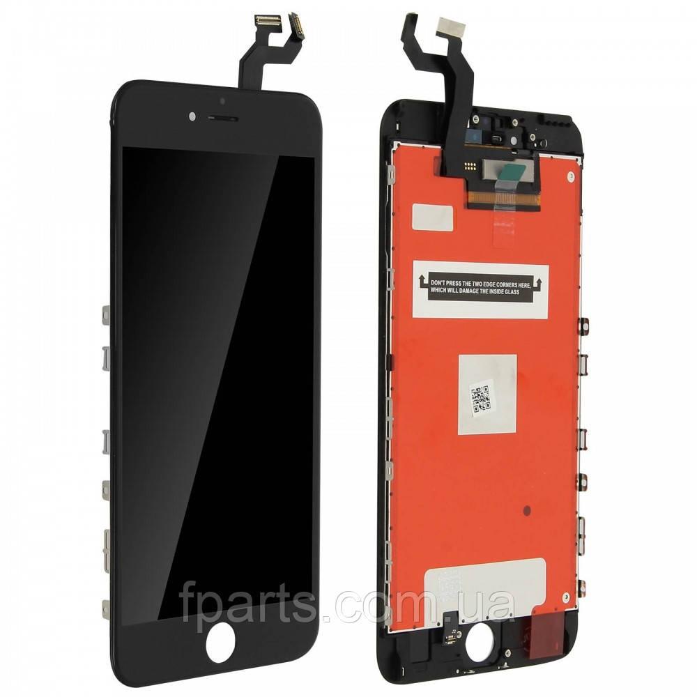 Дисплей iPhone 6S Plus, с тачскрином, Black (Original PRC)