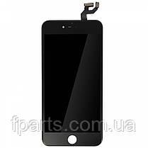 Дисплей iPhone 6S Plus, с тачскрином, Black (Original PRC), фото 2