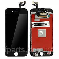 """Дисплей для iPhone 6S (4.7"""") с тачскрином, Black (Original PRC), фото 3"""