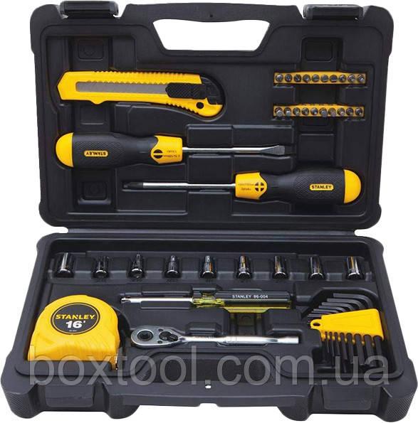 Набор инструментов Stanley STMT0-74864