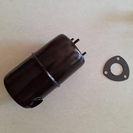 Глушитель R175, R180, фото 2