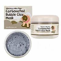 Карбонатная маска для лица elizavecca milky piggy 165107