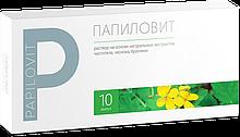 Papilovit (Папиловит) – розчин від папілом і бородавок