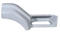 Верхняя правая ступень, корпус подножки правой Renault Premium