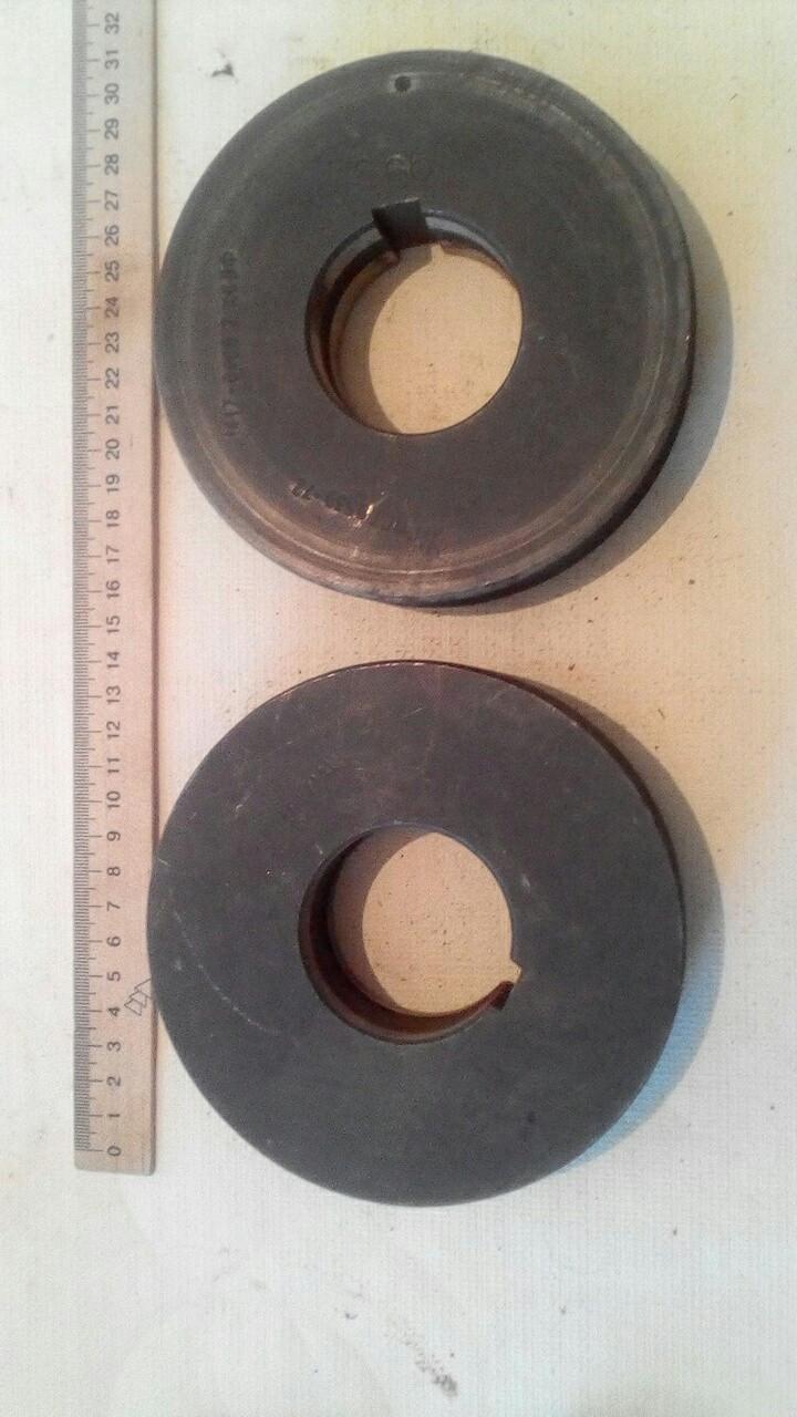 Ролики накатные М6х1 вн.63 H63 (1417-0478) ГОСТ 9539-72
