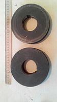 Ролики накатные М6х1 вн.63 H63 (1417-0478) ГОСТ 9539-72, фото 1