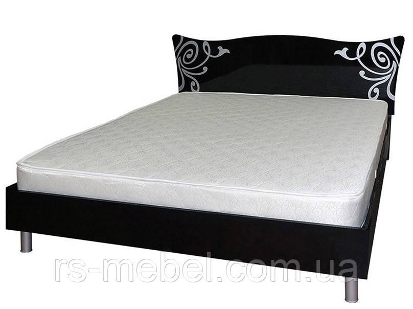 """Ліжко 160 """"Феліція Нова"""" (Світ Меблів)"""