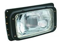 Фара Man L2000/F90/M90 (левая)