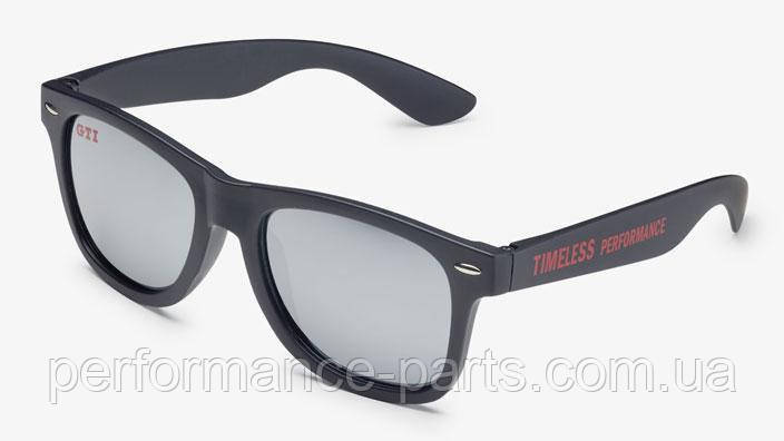 Солнцезащитные очки Volkswagen GTI Sunglasses, Timeless Performance, артикул 5KA087900 Оригинал 100%