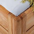 Кровать из массива дерева 014, фото 6