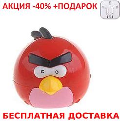 MP3 плеер Angry Birds + наушники