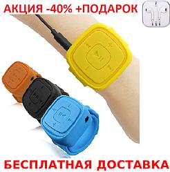 MP3 плеер в виде Часов mp3 проигрыватель + наушники