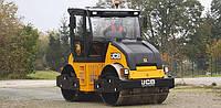 Аренда катка JCB VMT 850 массой 11 тонн