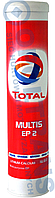 Смазка Total Multis EP 2 400g Grease