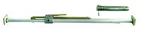 Распорка фиксатор груза 2100-2470mm fi 42 (Алюм)