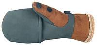 Перчатки-варежки, отстегивающиеся Norfin 703025