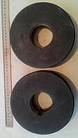 Ролики накатные М10х1,5мм вн.63мм (1417-0591)ГОСТ 9539-72, фото 1