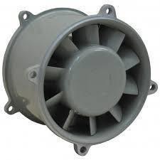 Вентилятор  ЭВ-0.7-1640