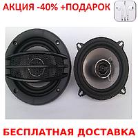 Автоакустика колонки динамики для автомобиля d 10 см круглые BLISTER Авто акустика Original size+ наушники