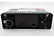 Автомобильная магнитола MP4 MPX-2711 1 DIN 4,1-дюймовый цифровой TFT-LCD дисплей, фото 2