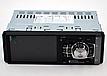 Автомобильная магнитола MP4 MPX-2711 1 DIN 4,1-дюймовый цифровой TFT-LCD дисплей, фото 9