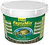 Tetra ReptoMin корм для черепах, 10 л  201354 - Фото