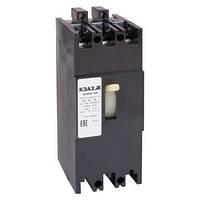 Автоматические выключатели АЕ 2046 АЕ2056 до 160А