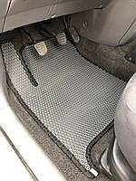 Автомобильные коврики EVA на TOYOTA AVENSIS VERSO (2001-2009)