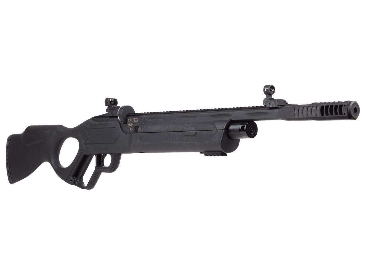 Пневматическая винтовка Hatsan Vectis + насос Artemis