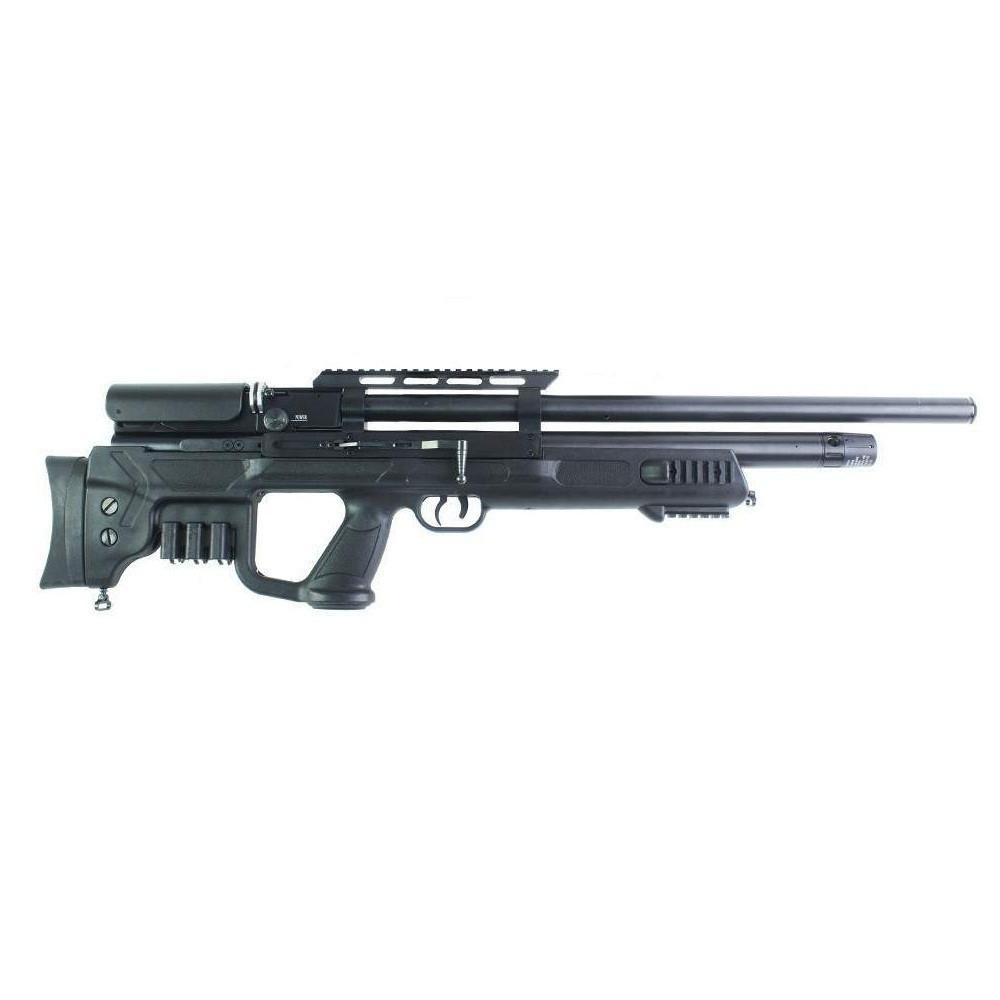 Пневматическая винтовка Hatsan GLADIUS LONG + Насос Artemis