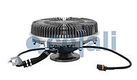 Вискомуфта, привода вентилятора MAN TGA D2840/D2866/D2876