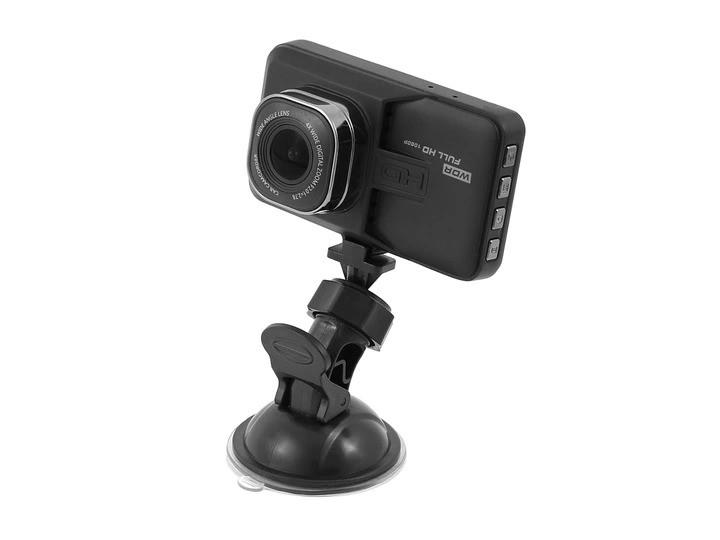 Автомобильный видеорегистратор 138А Venicle Black box DVR