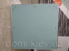 Люк под покраску (обои) типа Короб 500х500 Domi