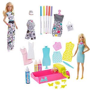 Тематичні набори Барбі - Barbie Playset