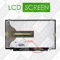 14,0 Матрица экран (Дисплей)  для ноутбуков ACER  LTN140AT20 SLIM LED ( Cайт для заказа WWW.LCDSHOP.NET )