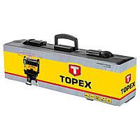 Уровень лазерный, 30м. в кейсе, с триногой TOPEX (29C908) ОРИГИНАЛ