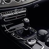 Автомобильное зарядное устройство Mercedes-Benz USB Car Charger (2x2.4A) Black A2138200803 Оригинал 100%, фото 4
