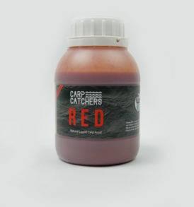 """Ликвид Carp Catchers """"RED"""", 500 мл, фото 2"""