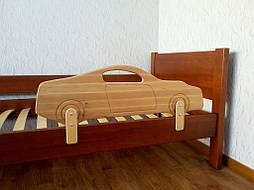 """Односпальная кровать """"Эконом"""" 6"""