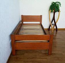 """Односпальная кровать """"Эконом"""" 3"""