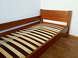 """Односпальная кровать """"Эконом"""" 5"""