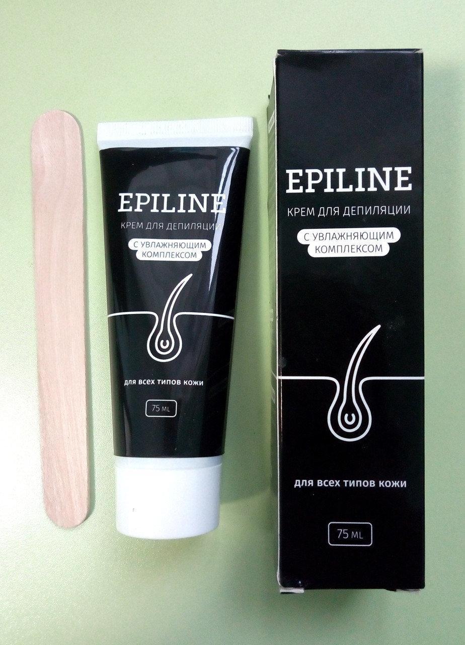 Epiline - Крем для депиляции (Эпилайн)