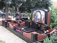 Мемориальный комплекс МК-323