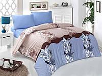 Комплект постельного белья 200х220 Zambak ranforce premium 12003