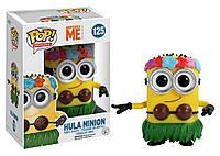 Funko Pop Hula Minion 125