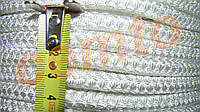 Шнур плетеный полиамидный 8мм пр-во Украина