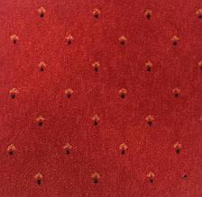 Ковролин - AW Pullman Красный