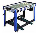 Мульти игровой стол Everton 13в1, фото 8