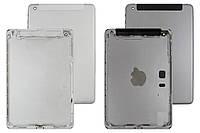 Задняя панель корпуса (крышка аккумулятора) для Apple iPad Mini 2 Retina, версия 3G